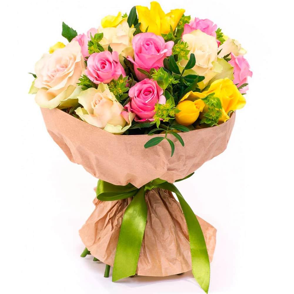 Доставка букетов цветов недорого в москве, цветов центр москва