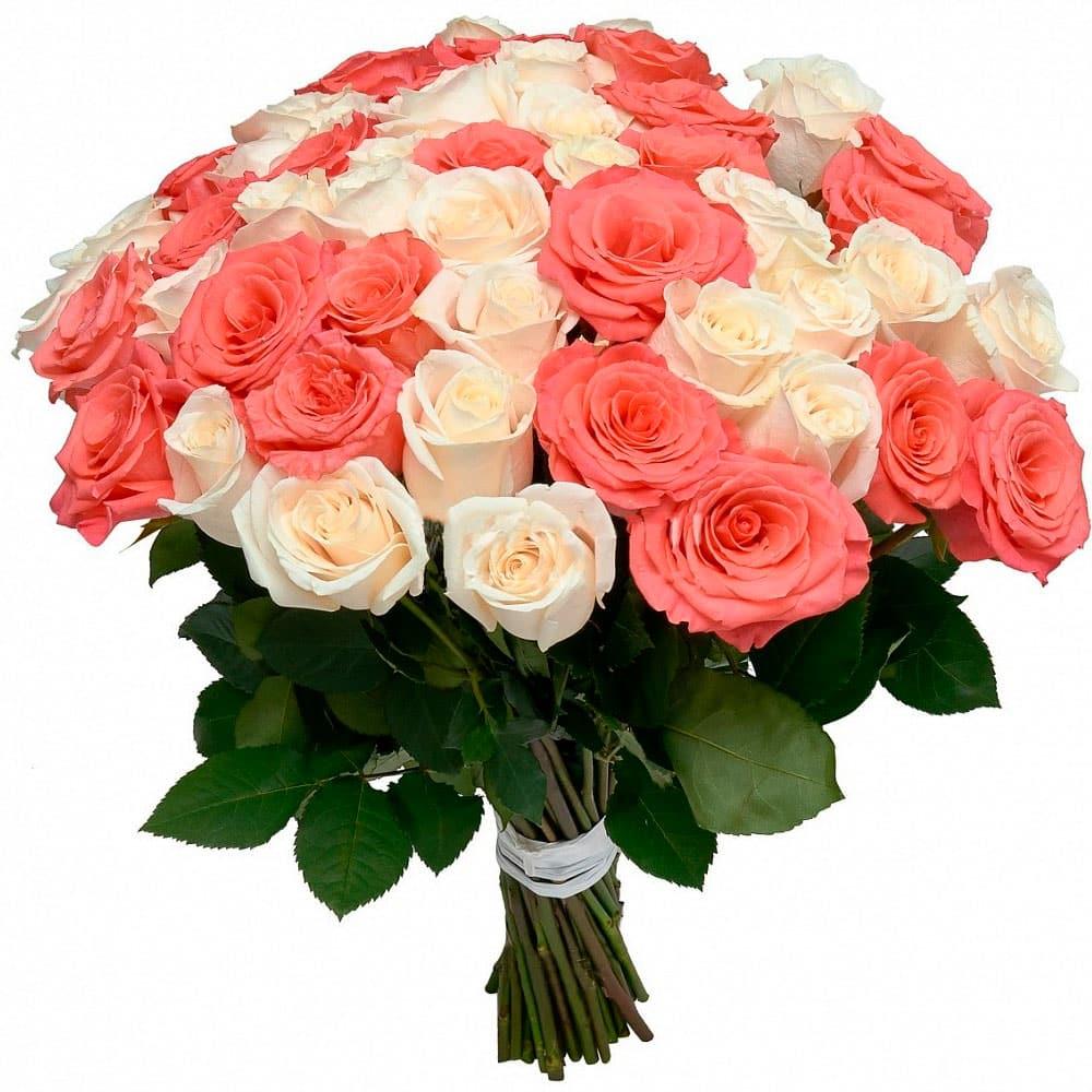 Заказ цветов поштучно с доставкой, продажа
